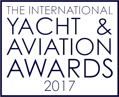 The International Yacht & Aviation Awards 2017